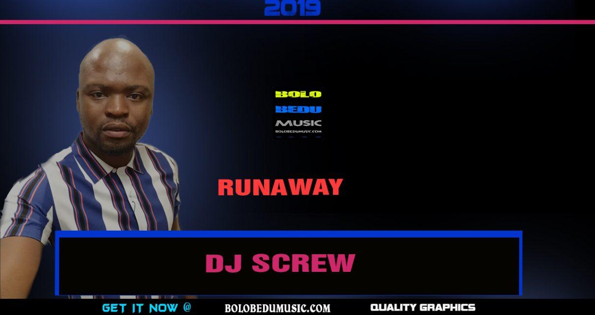 RUNAWAY-DJ-SCREW-SA mp3