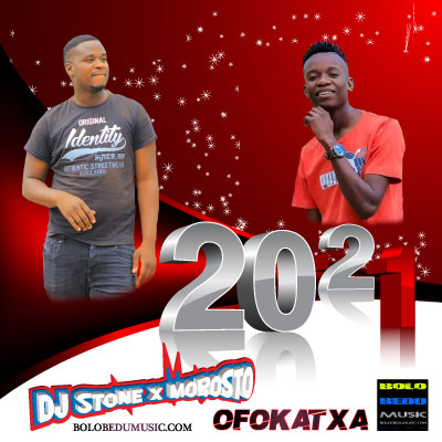 Ofokatxa new hitt Dj Stone x Morosto