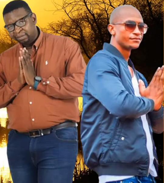 DJ JANISTO - DI NAKO FT VILLAGER SA & PHOSHY GAL - (NEW HIT 2021)