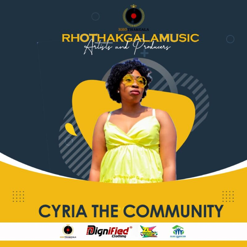 Sihamba Ngo Line by Cyria the community